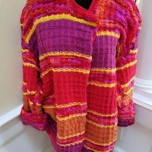 Sweaters - Handmade sweater